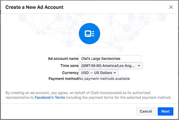 Facebook Business Manager Ads: O que é Como usar 4