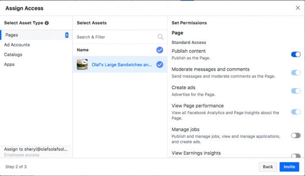 Facebook Business Manager Ads: O que é Como usar 7