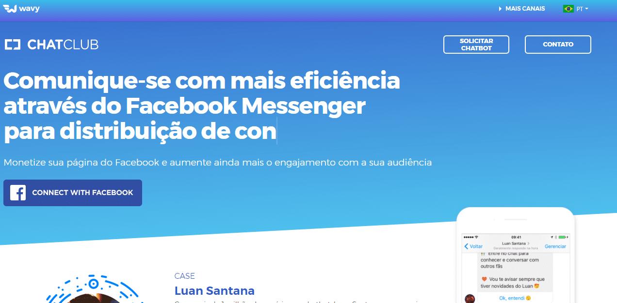 Rob Do Messenger