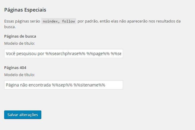 Yoast SEO: O que é Como instalar Plugin Wordpress 17