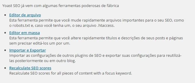 Yoast SEO: O que é Como instalar Plugin Wordpress 26