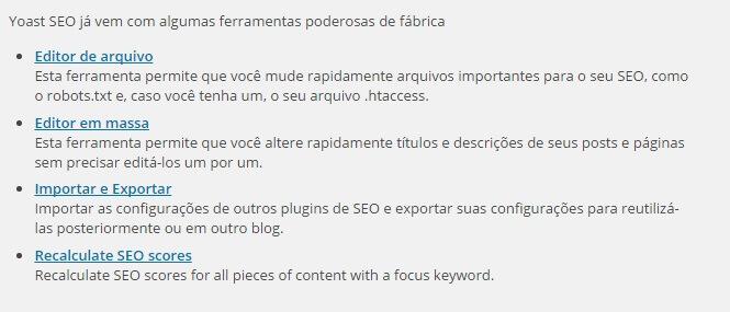 Yoast SEO: O que é Como instalar Plugin Wordpress 5