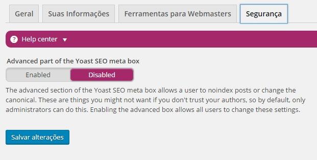 Yoast SEO: O que é Como instalar Plugin Wordpress 11