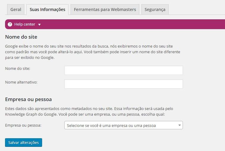 Yoast SEO: O que é Como instalar Plugin Wordpress 9