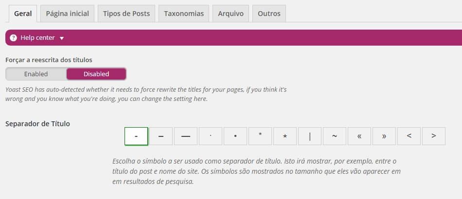 Yoast SEO: O que é Como instalar Plugin Wordpress 12