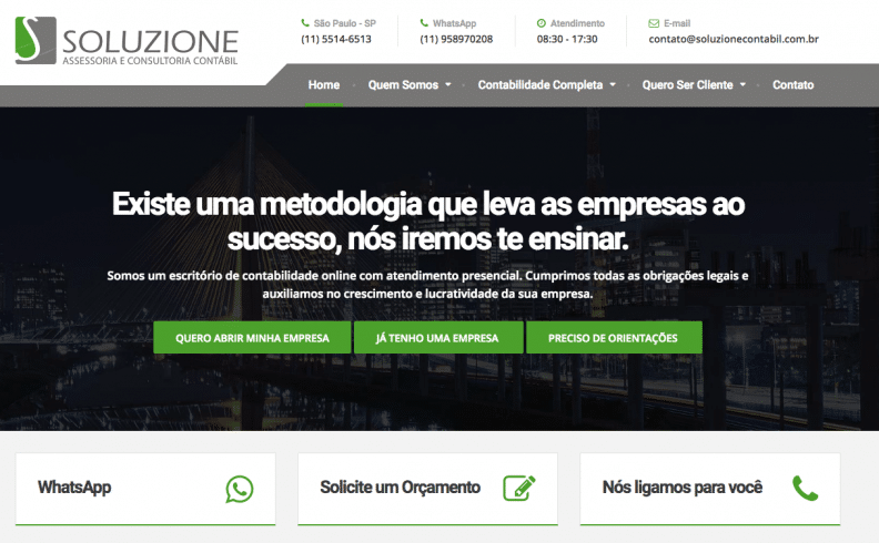 marketing digital para contabilidade