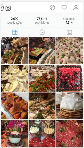 marketing para buffet casamento