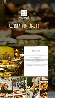 publicidade marketing gastronomia