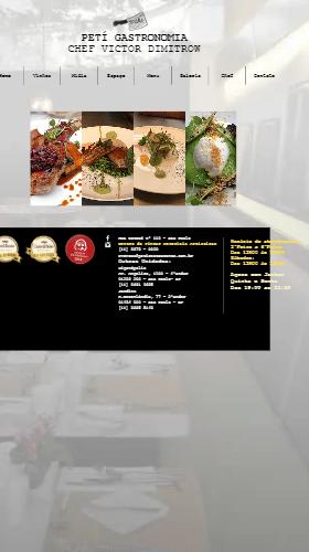 marketing gastronômico