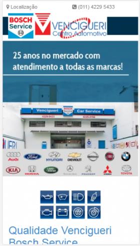 marketing digital para oficina mecânica