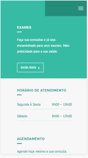 marketing consultório hospital clinica médico