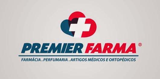 marketing digital logotipo farmácia