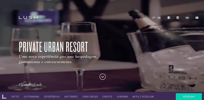 marketing digital para motel