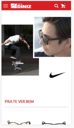marketing digital para otica
