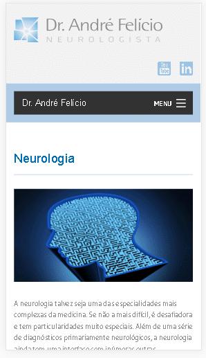 marketing digital para neurologista