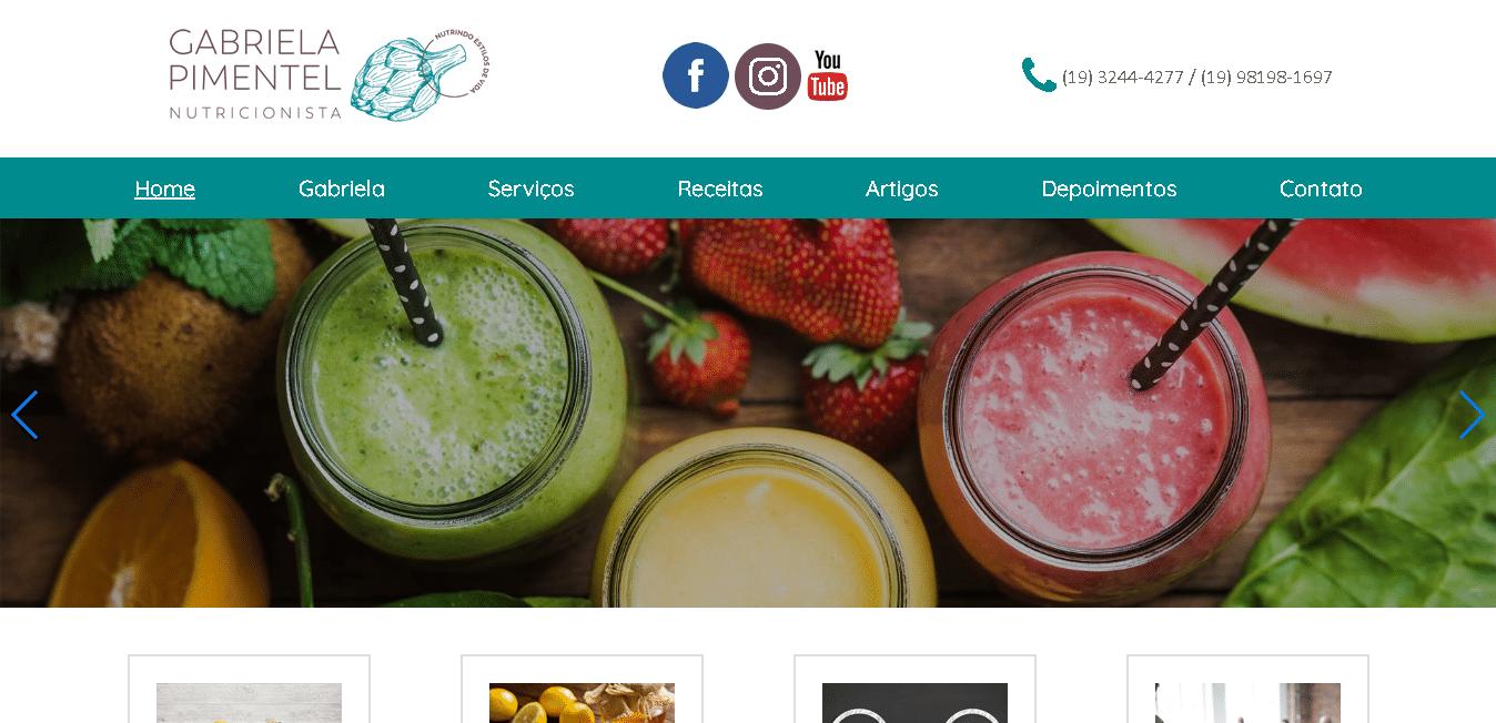 marketing digital para nutricionista