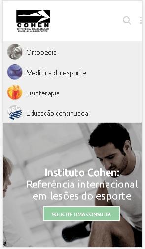 Marketing digital para medicina esportiva