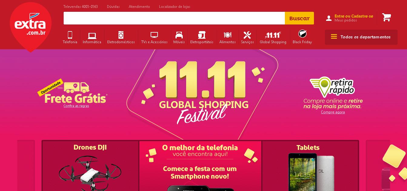 marketing digital para ofertas de supermercado