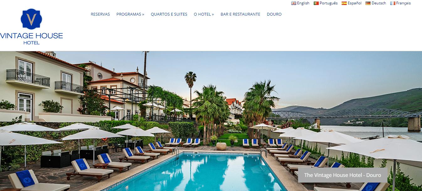 publicidade para hotéis
