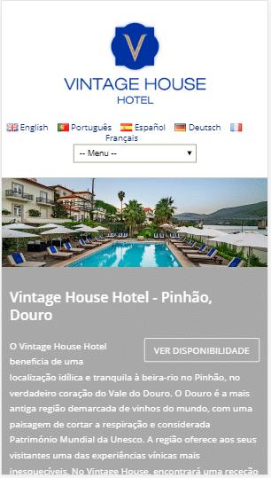 anunciar hotéis