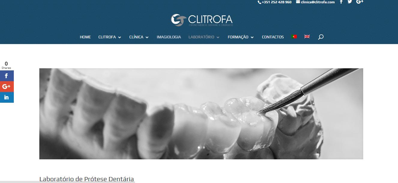 marketing Para Laboratório de Prótese Dentária