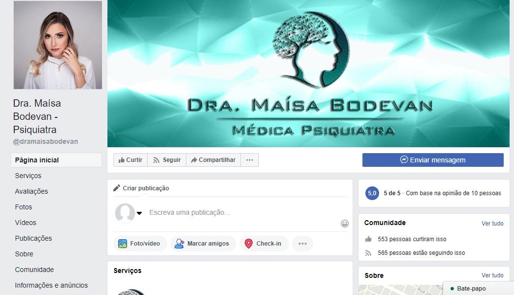 marketing digital para clinica psiquiátrica