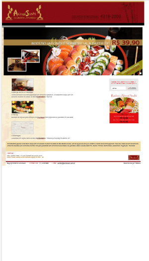 Marketing Digital Para Restaurante Japonês
