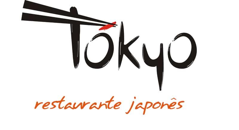 Restaurante Japonêslogomarca marketing