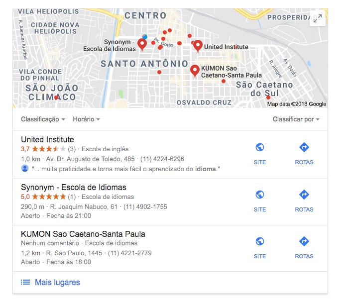 anunciar hotel