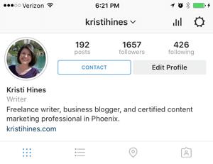 como usar instagram stories