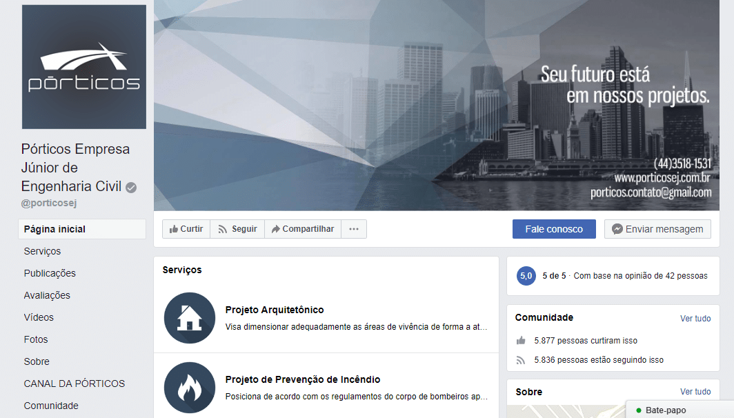 marketing digital para construtora civil