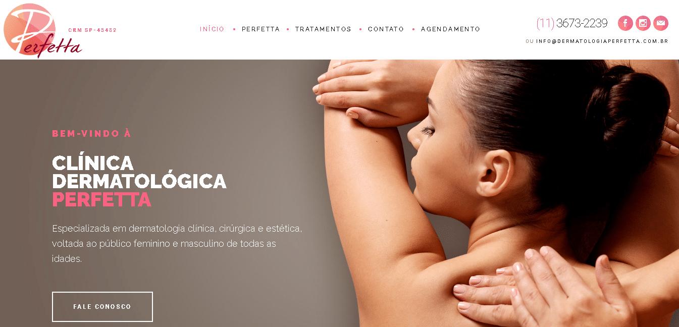 marketing digital para dermatologista