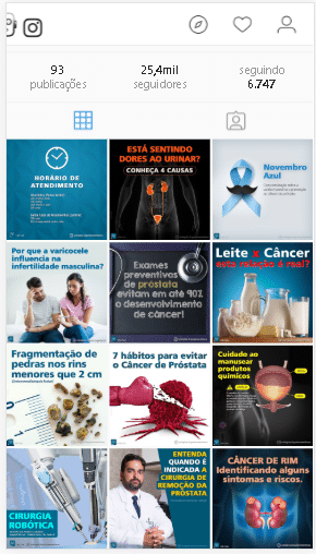 marketing digital para urologista