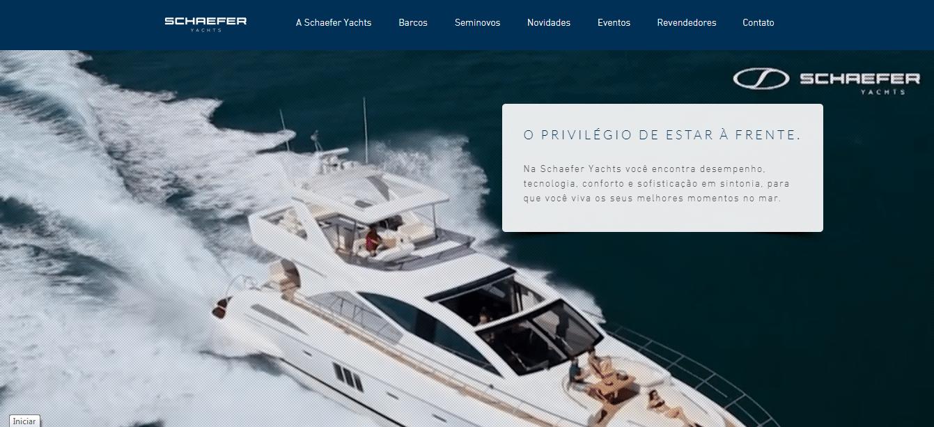 marketing barcos e lanchas