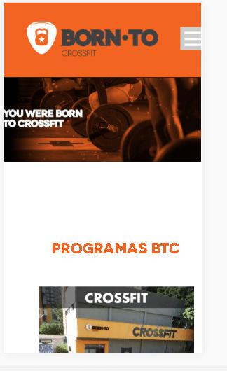 marketing digital para academia de crossfit