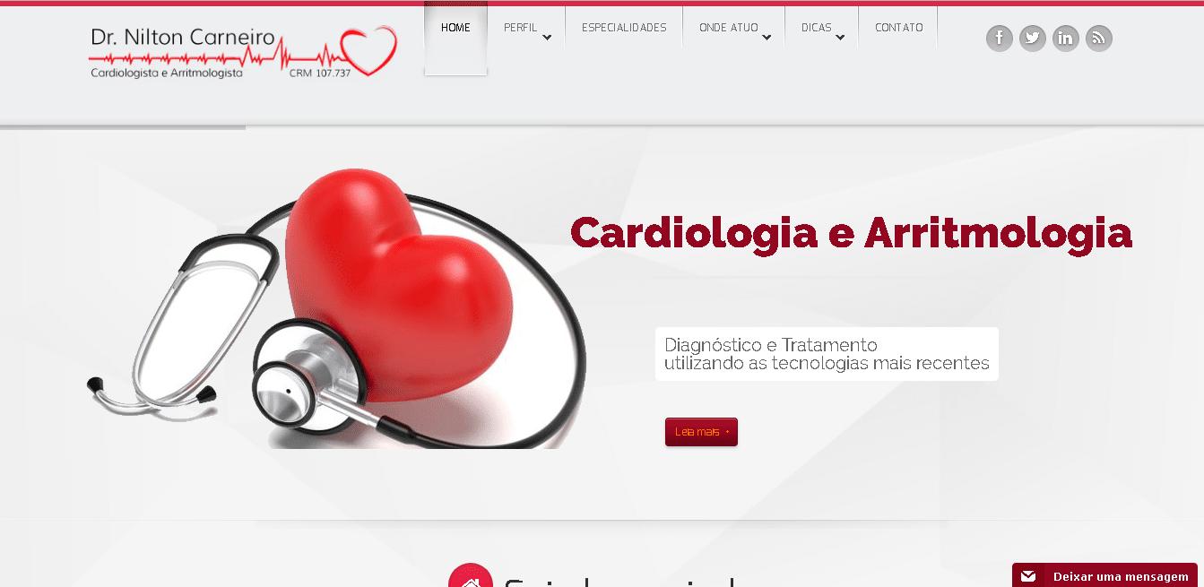 marketing digital para cardiologistas