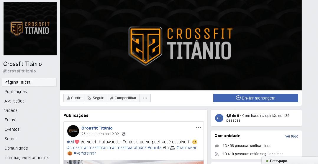 marketing para crossfit
