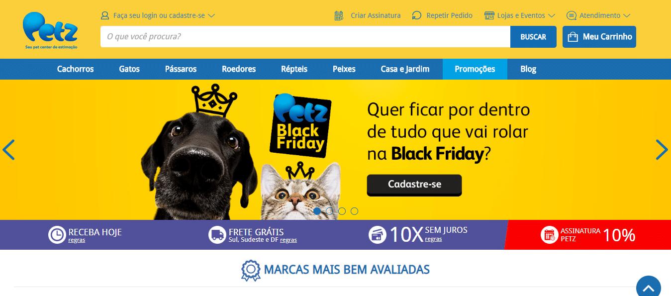 marketing para pet shop