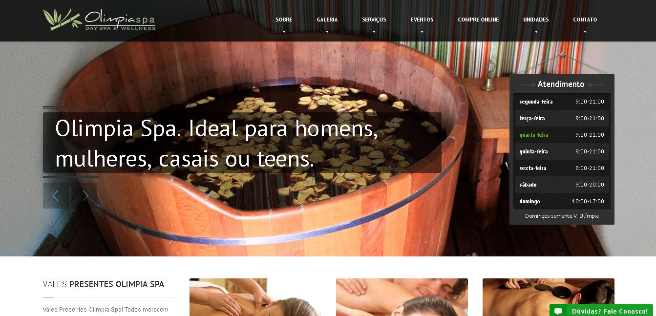 marketing para spa