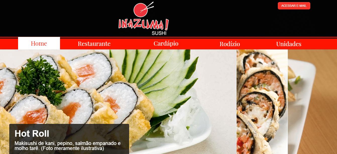 plano de marketing Para Restaurante Japonês