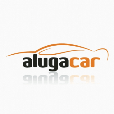 propaganda para locadora de carros