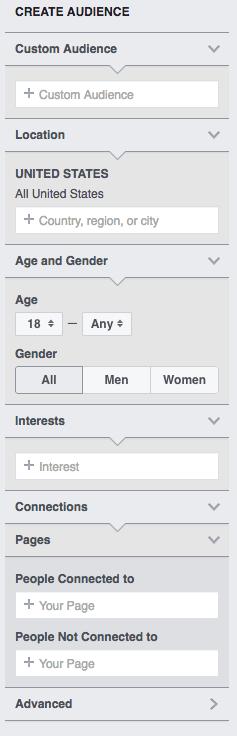 Facebook Ads Manager 3