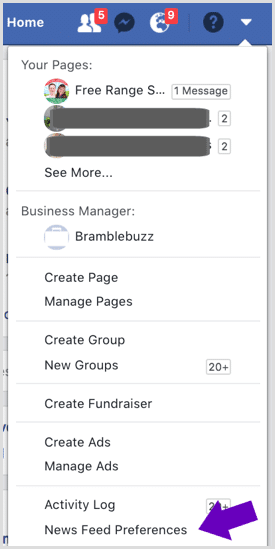 Recursos Do Facebook Para Empresas 3