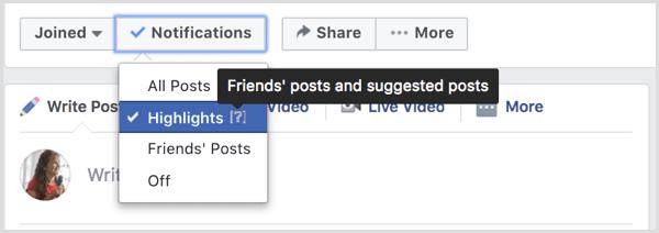 Recursos Do Facebook Para Empresas 5