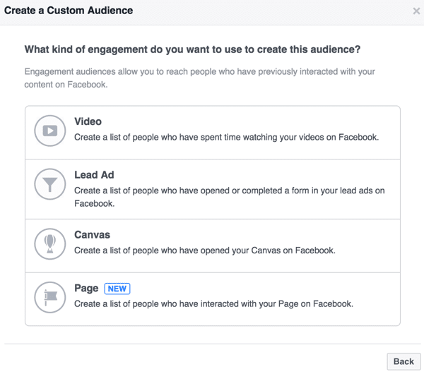 Facebook Ads Manager Create 4