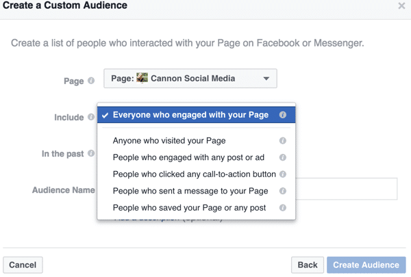 Facebook Ads Manager Create 5