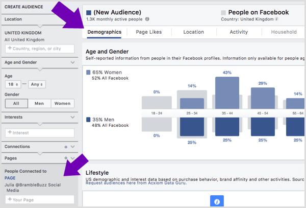 Facebook Para Empresas Dicas 7