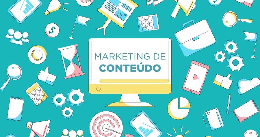 Guia Para Marketing De Conteudo