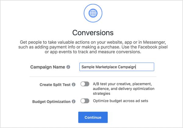 Marketplace Facebook Como Funciona