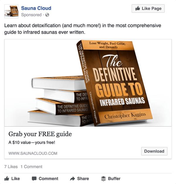 Publicidade Facebook Pre O 2